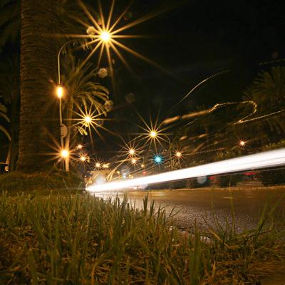 Mallorca bei Nacht