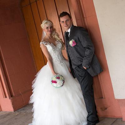 Kristina & Harry