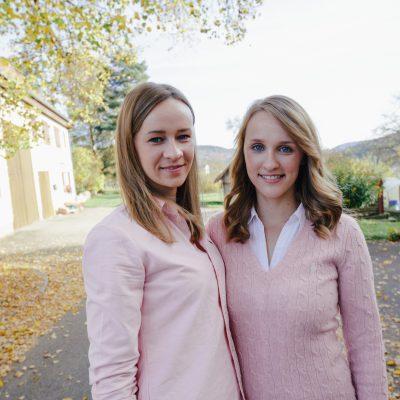 Erika & Marianna